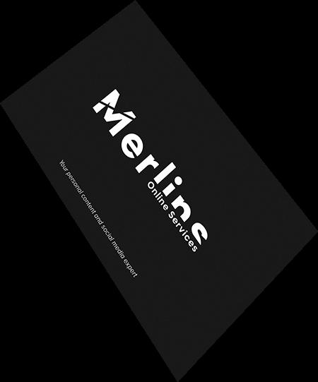 Visitekaartje gemaakt door TRONIC solutions
